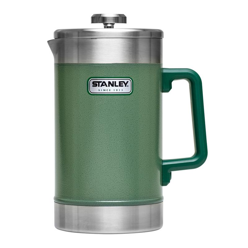 STANLEY(スタンレー) 真空フレンチプレス 1.4L グリーン 02888-002