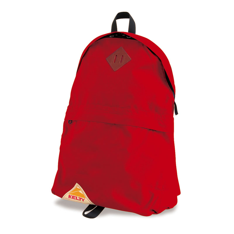 KELTY(ケルティ) DAYPACK 18L New Red 2591918