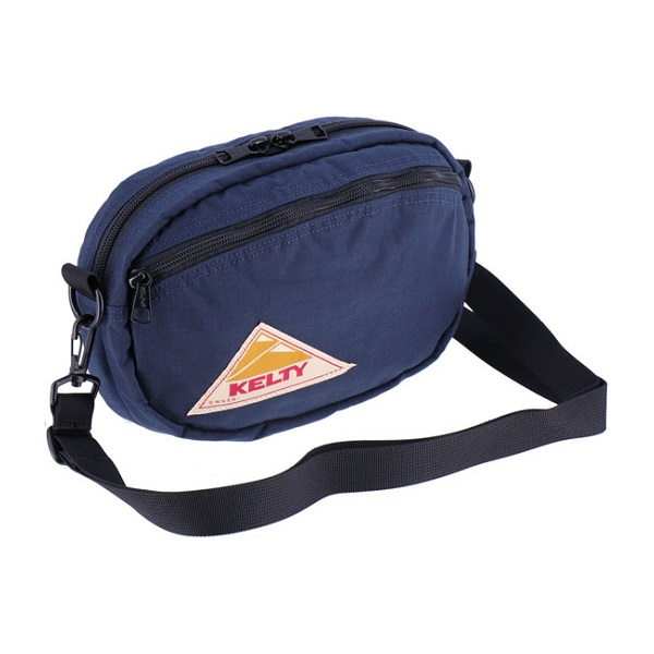 KELTY(ケルティ) OVAL SHOULDER 3L/M Navy 2592047