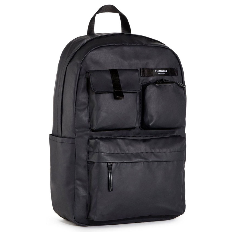 TIMBUK2(ティンバック2) バックパック Ranbule Pack CarbonCoated(ランブルパック カーボンコーテッド 27L/ワンサイズ Jet Black IFS-154236114