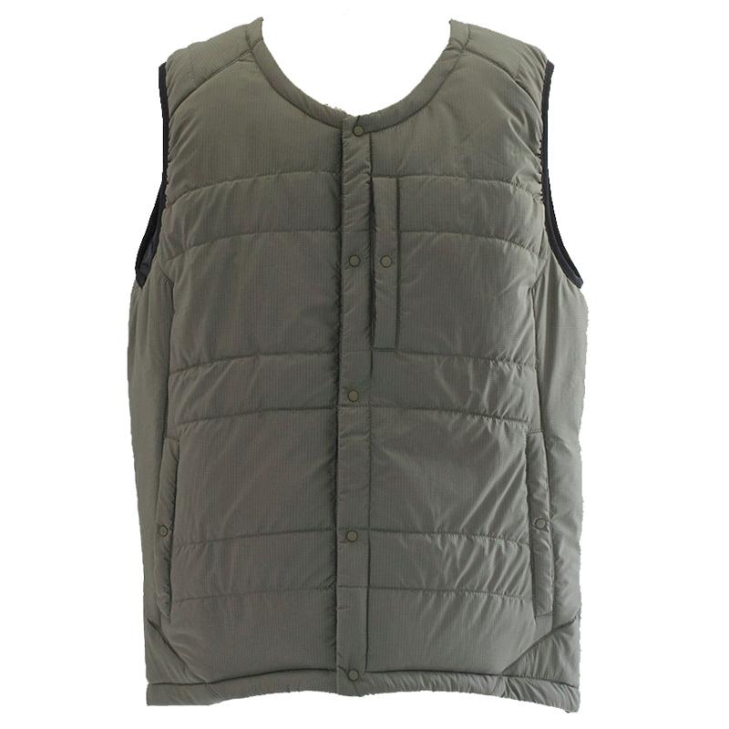 ティラック(Tilak) Pygmy Vest M khaki 369391