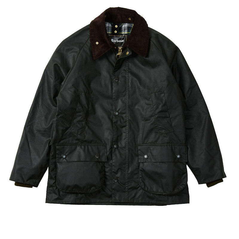 Barbour(バーブァー) BEDALE ORIGINAL (A&F別注) 38インチ SG71 MWX1241