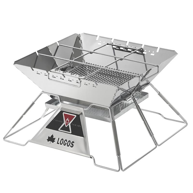 ロゴス(LOGOS) the ピラミッドTAKIBI XL 81064161