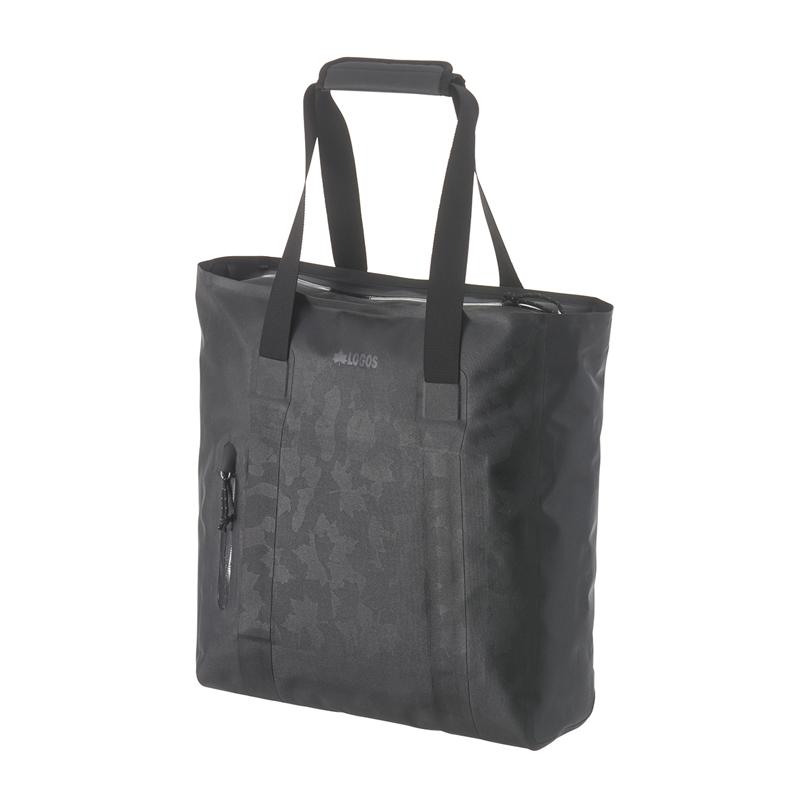 ロゴス(LOGOS) SPLASH mobi トートリュック 14L ブラックカモ 88200126