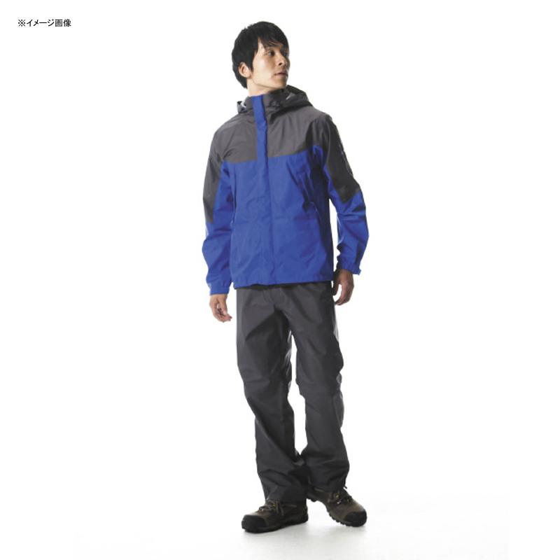 ミズノ(MIZUNO) BTEXストームセイバ レインスーツM L 25(ブルー) A2MG8A01