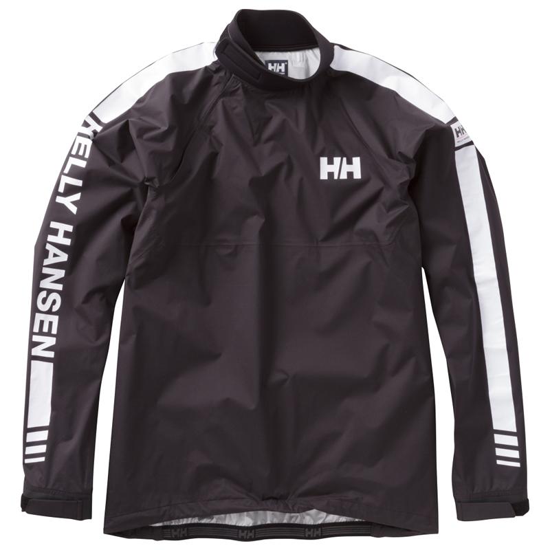 HELLY HANSEN(ヘリーハンセン) Team Smock Top III(チーム スモック トップ III) Men's S K HH11804