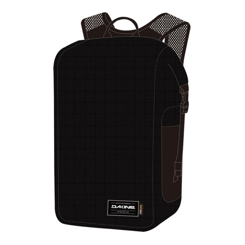DAKINE(ダカイン) CYCLONE ROLL TOP 32L CYB AI237005