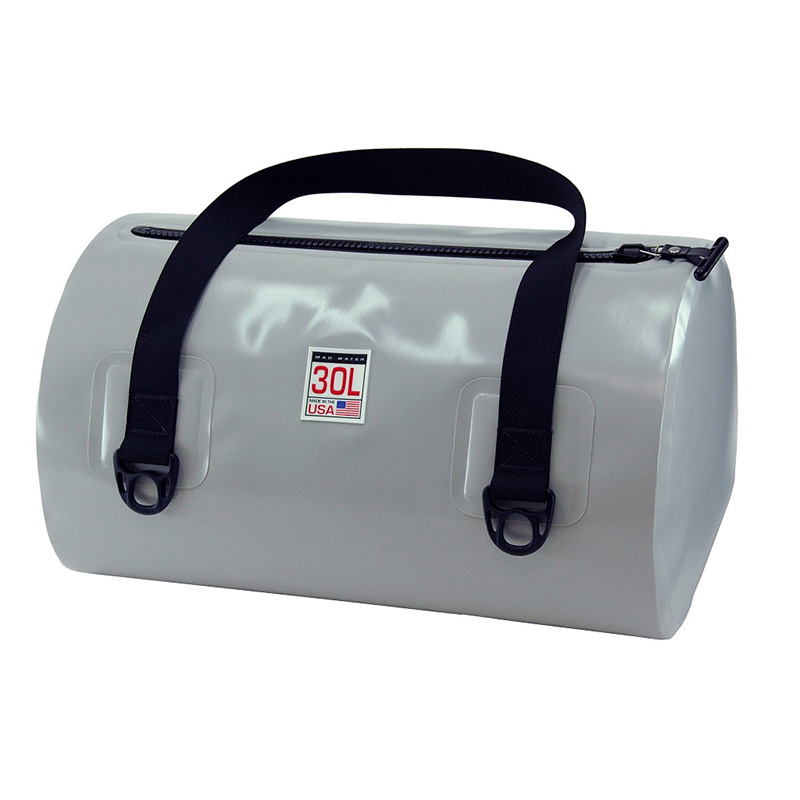 マッドウォーター(Mad Water) Waterproof USA Duffle 30L 47(クールグレー) ECL001