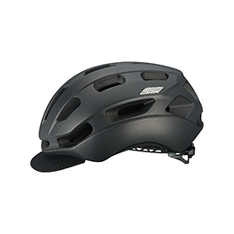 オージーケー カブト(OGK KABUTO) ヘルメット BC-Glosbe2(BC・グロッスベ2) S/M マットブラック BC-Glosbe2