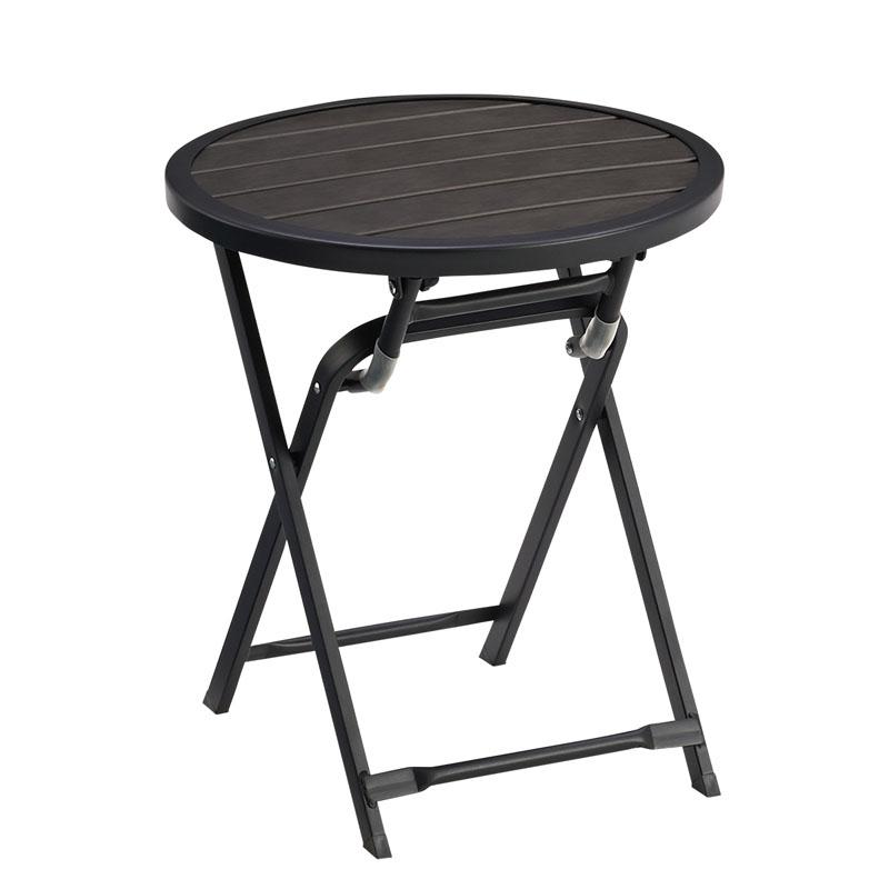 ロゴス(LOGOS) Smart Garden モノウッドFDテーブル 73200014