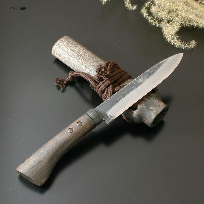 佐治武士 狩猟刀 150mm NO.21