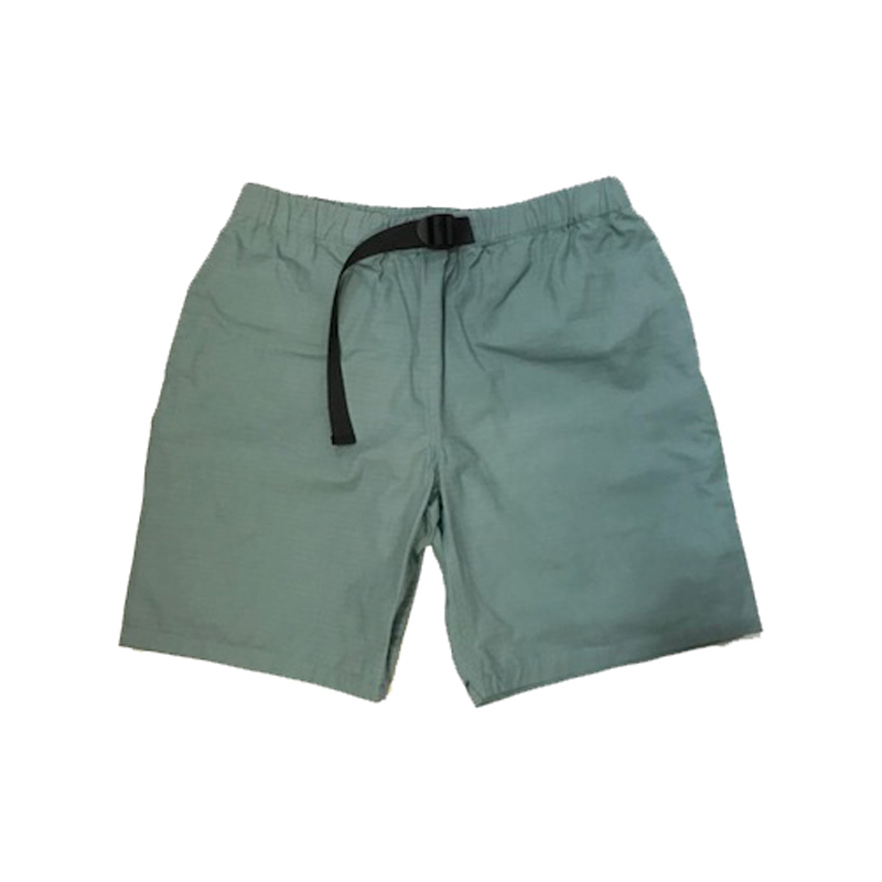 WILD THINGS(ワイルドシングス) CLIMBER SHORTS M BLUE GREY WT18028AD