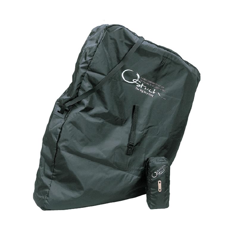 オーストリッチ(OSTRICH) ロード520 輪行袋 ブラック 1170552001