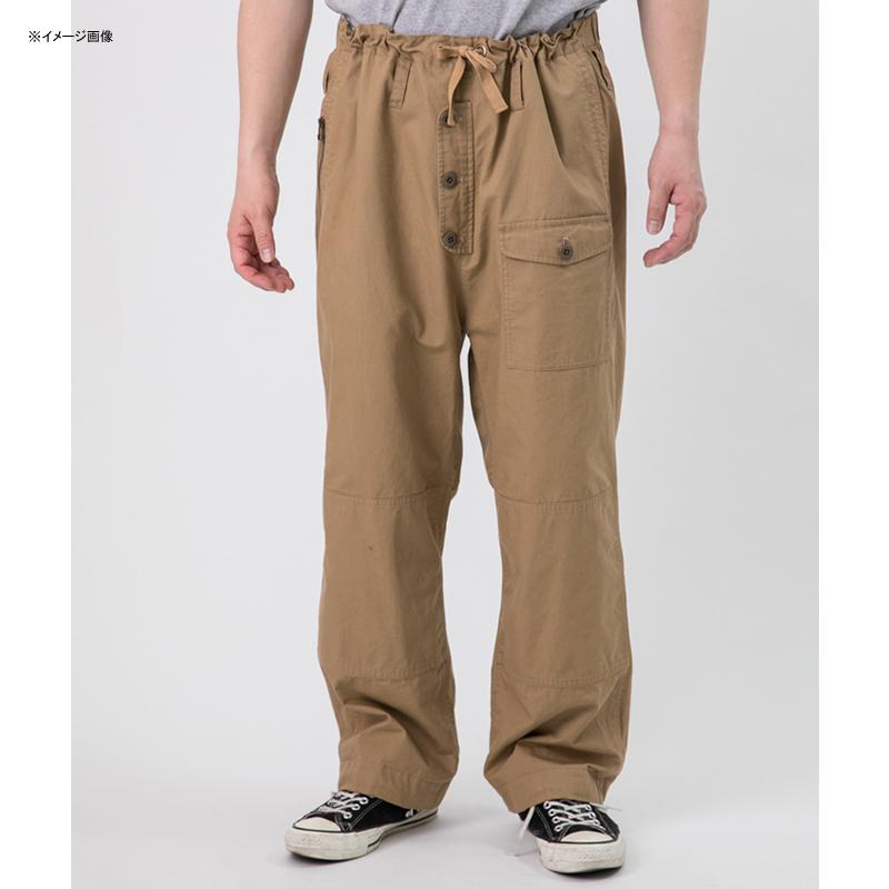 マウンテンイクイップメント(Mountain Equipment) Utility Trousers M BEIGE 425442