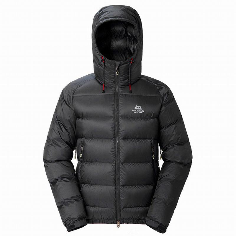 マウンテンイクイップメント(Mountain Equipment) Malanphulan Jacket(マランフランジャケット) L ブラック 425130