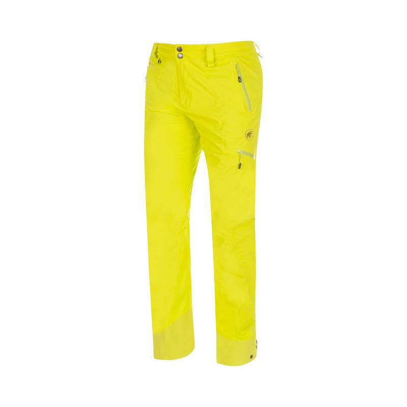 MAMMUT(マムート) Stoney HS Pants Men's 48 short canary 1020-12340
