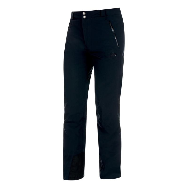 MAMMUT(マムート) Andalo HS Pants Men's 50 short black 1020-10601
