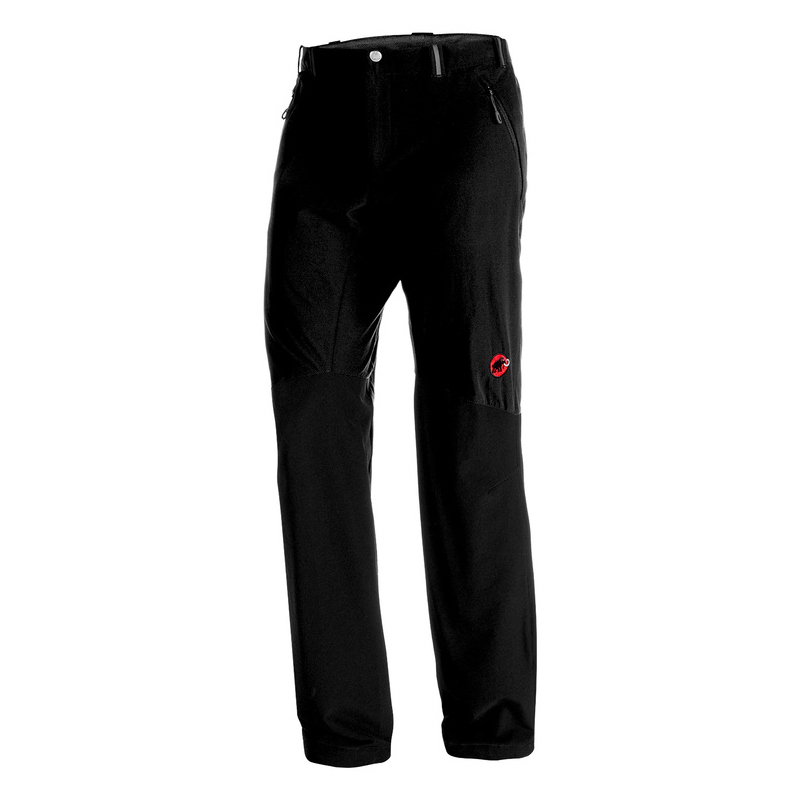 MAMMUT(マムート) Courmayeur SO Pants Men's 48 short black 1020-05215