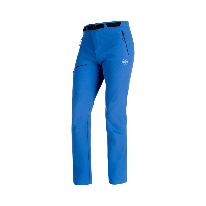 MAMMUT(マムート) Yadkin SO Pants Men's L ultramarine 1021-00160