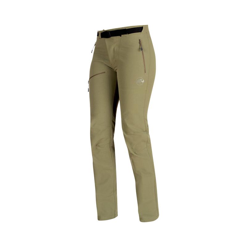 MAMMUT(マムート) Yadkin SO Pants Women's S clover 1021-00170