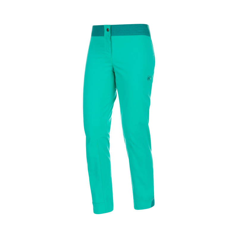 MAMMUT(マムート) Alnasca Pants Women's 36 atoll 1022-00040