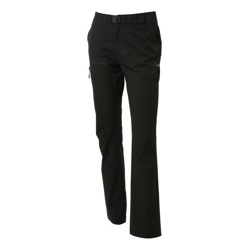 MAMMUT(マムート) AEGILITY Slim Pants Women's S black 1022-00280