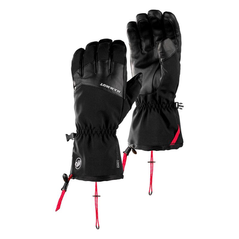 MAMMUT(マムート) Stoney Advanced Glove 10 black 1090-05790