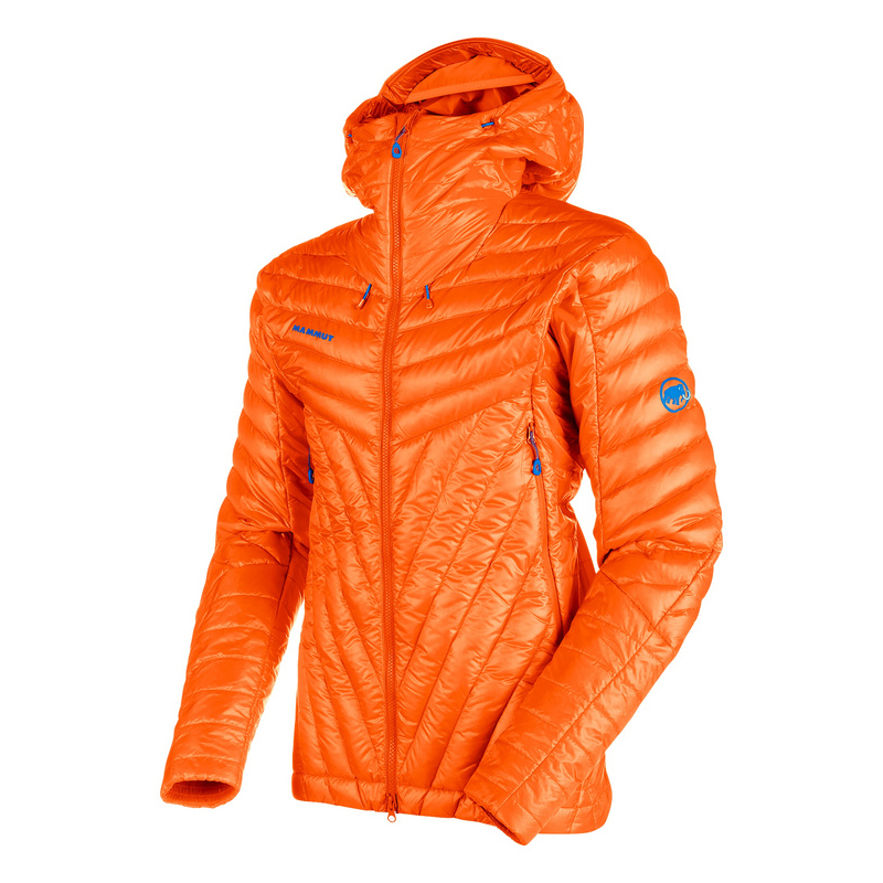 MAMMUT(マムート) Eigerjoch Advanced IN Hooded Jacket Men's XL sunrise 1010-24740