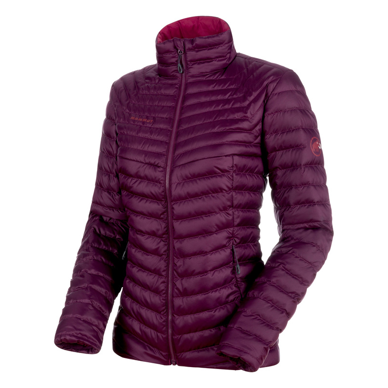 MAMMUT(マムート) Convey IN Jacket Women's M grape×beet 1013-00440
