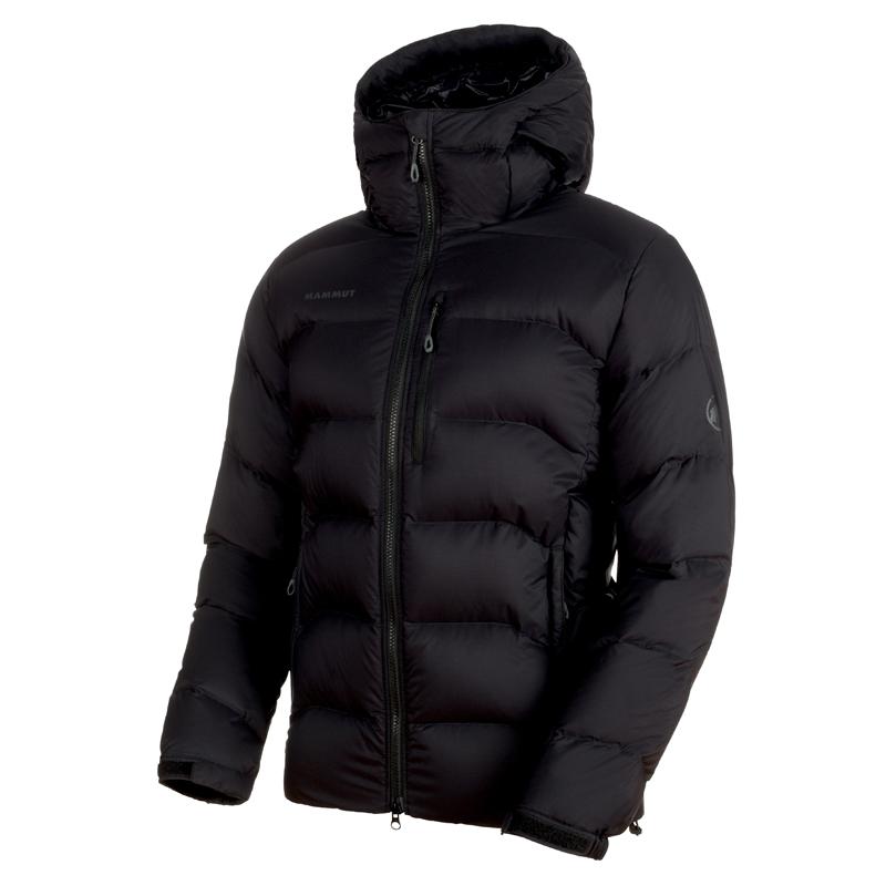 MAMMUT(マムート) Xeron IN Hooded Jacket Men's S black 1013-00700