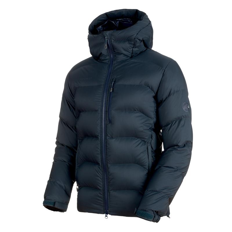 MAMMUT(マムート) Xeron IN Hooded Jacket Men's L marine 1013-00700