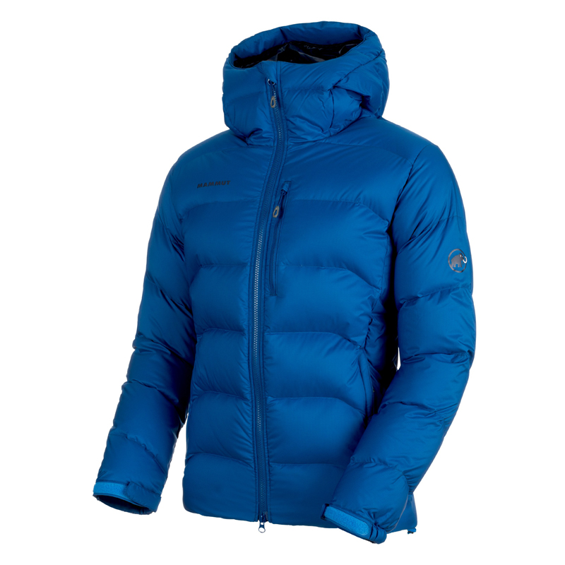 MAMMUT(マムート) Xeron IN Hooded Jacket Men's L ultramarine 1013-00700