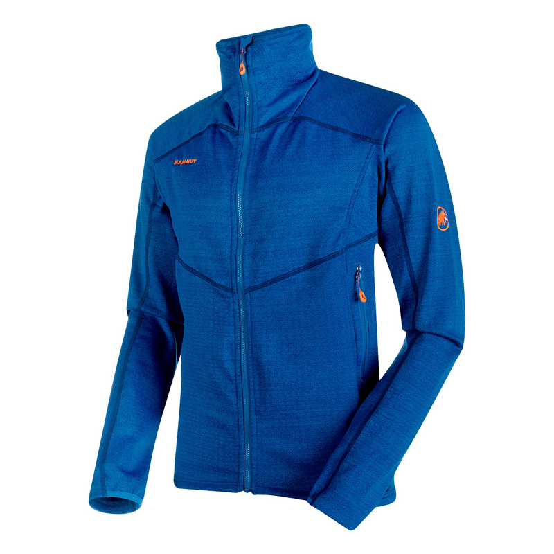 MAMMUT(マムート) Eiswand Guide ML Jacket Men's S ice 1010-25140