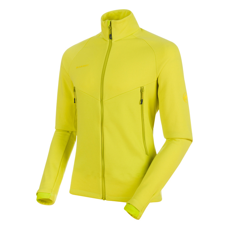 MAMMUT(マムート) Aconcagua ML Jacket Men's M canary 1014-00320
