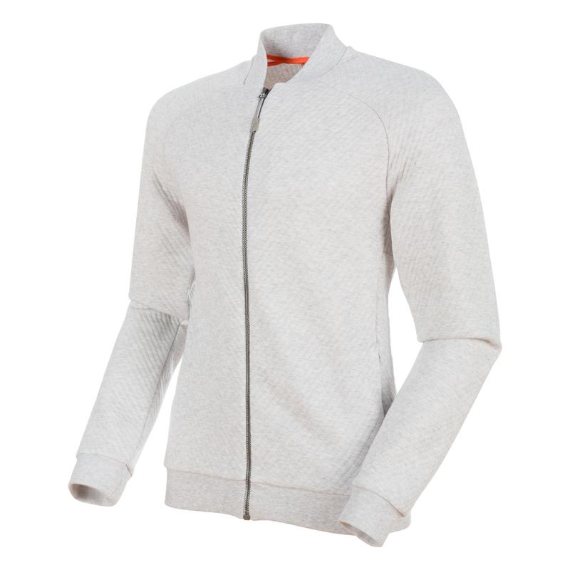 MAMMUT(マムート) Roseg ML Bomber Jacket Men's L marble melange 1014-00420