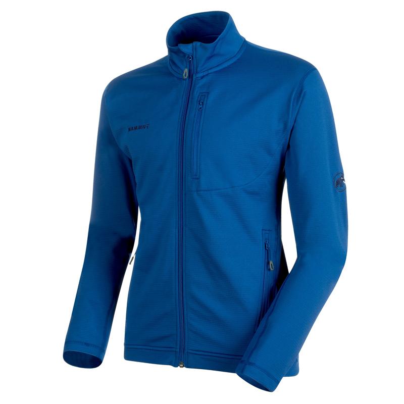 MAMMUT(マムート) EXCURSION Jacket Men's L ultramarine 1014-00540