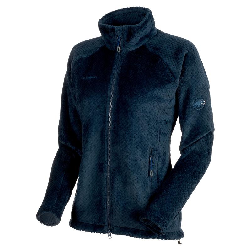 MAMMUT(マムート) GOBLIN ML Jacket Women's XL marine 1014-19562