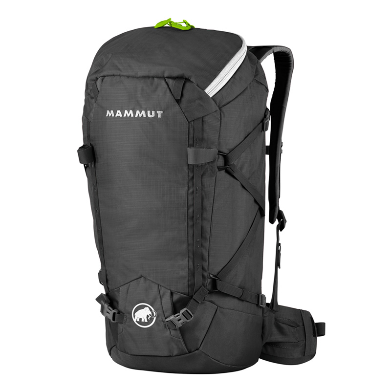 MAMMUT(マムート) Trion Zip 28 28L titanium 2510-03480