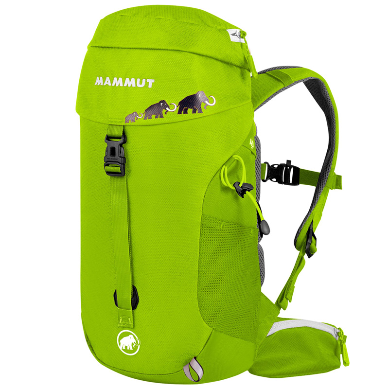 MAMMUT(マムート) First Trion 18L sprout 2510-03110