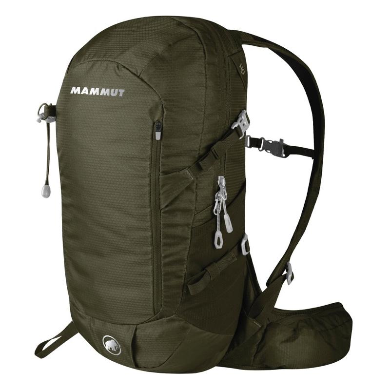 MAMMUT(マムート) Lithium Speed 20L iguana 2530-03171