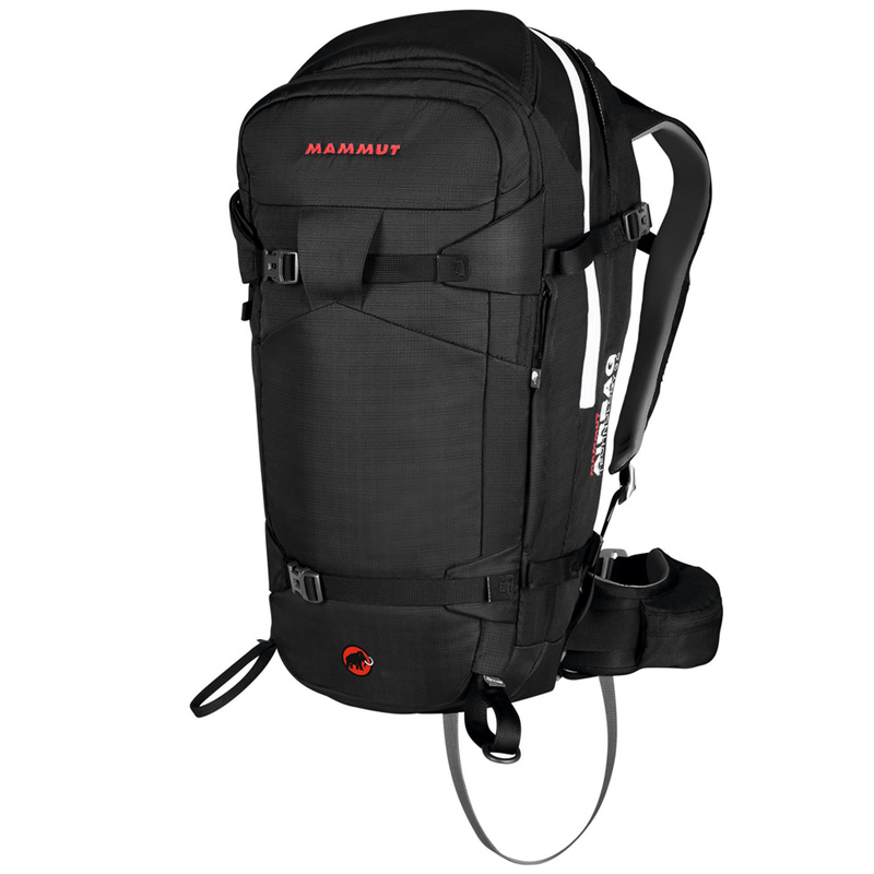 MAMMUT(マムート) Pro Removable Airbag 3.0 35L black 2610-01270