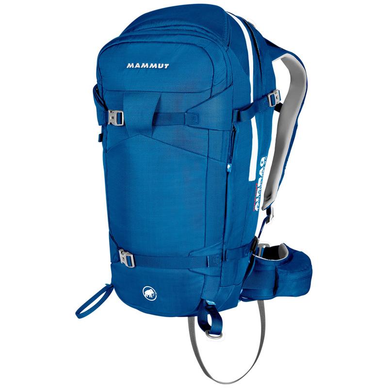 MAMMUT(マムート) Pro Removable Airbag 3.0 35L dark cyan 2610-01270