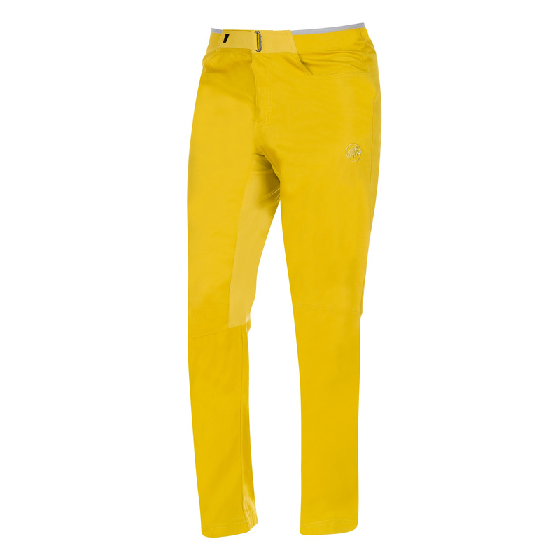 MAMMUT(マムート) Massone Pants Men's 46 citron 1022-00020