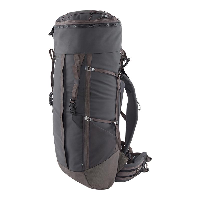 クレッタルムーセン(KLATTERMUSEN) Tor Backpack60L 60L Raven 40380U