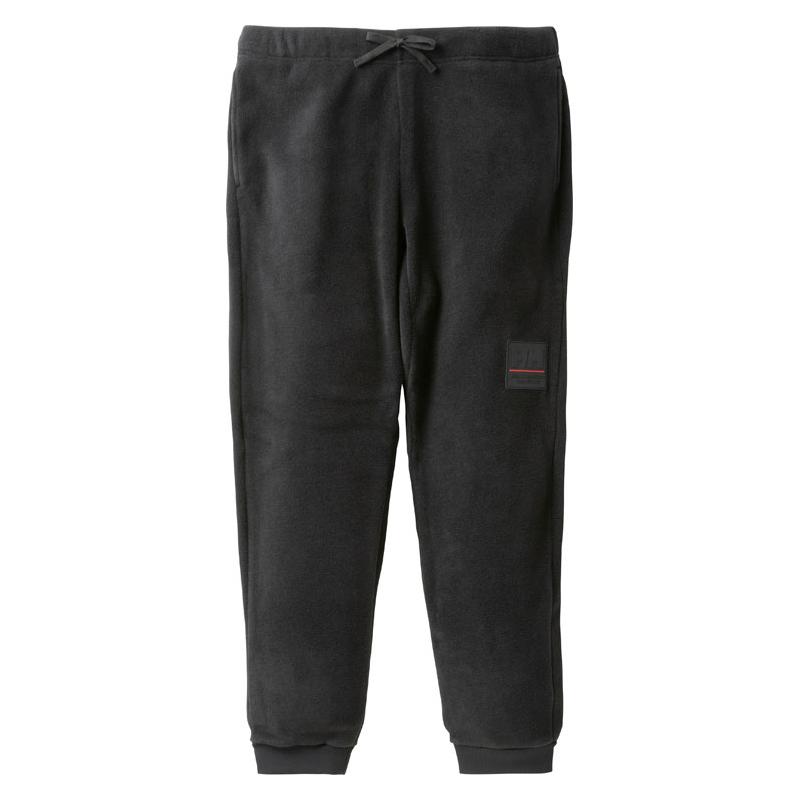 HELLY HANSEN(ヘリーハンセン) HH21855 ハイドロ ミッドレイヤー パンツ Men's L K(ブラック) HH21855