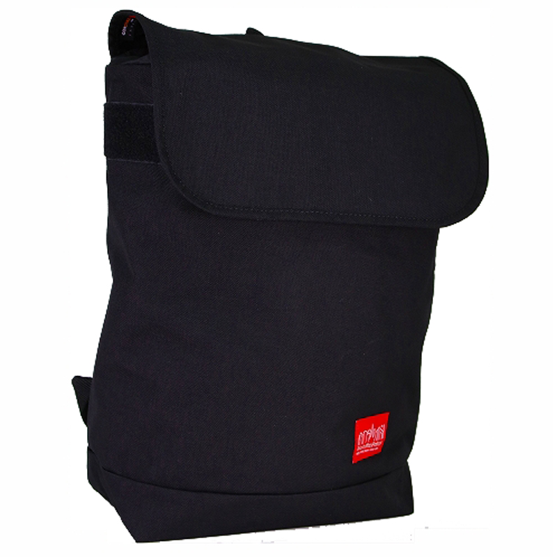 マンハッタン ポーテージ(Manhattan Portage) Gramercy Backpack-M Black 1218