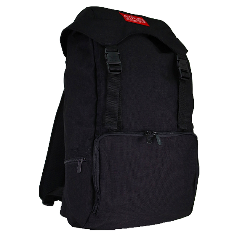 マンハッタン ポーテージ(Manhattan Portage) Hiker Backpack Black 2103CD3