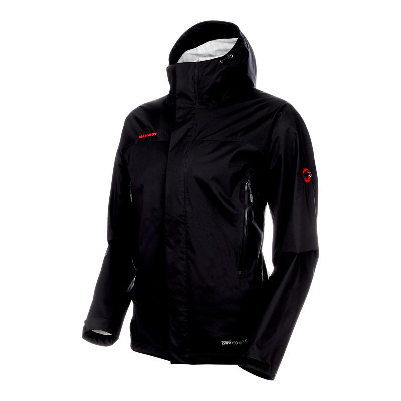 MAMMUT(マムート) MICROLAYER Jacket AF Men's M 0001(black) 1010-25332
