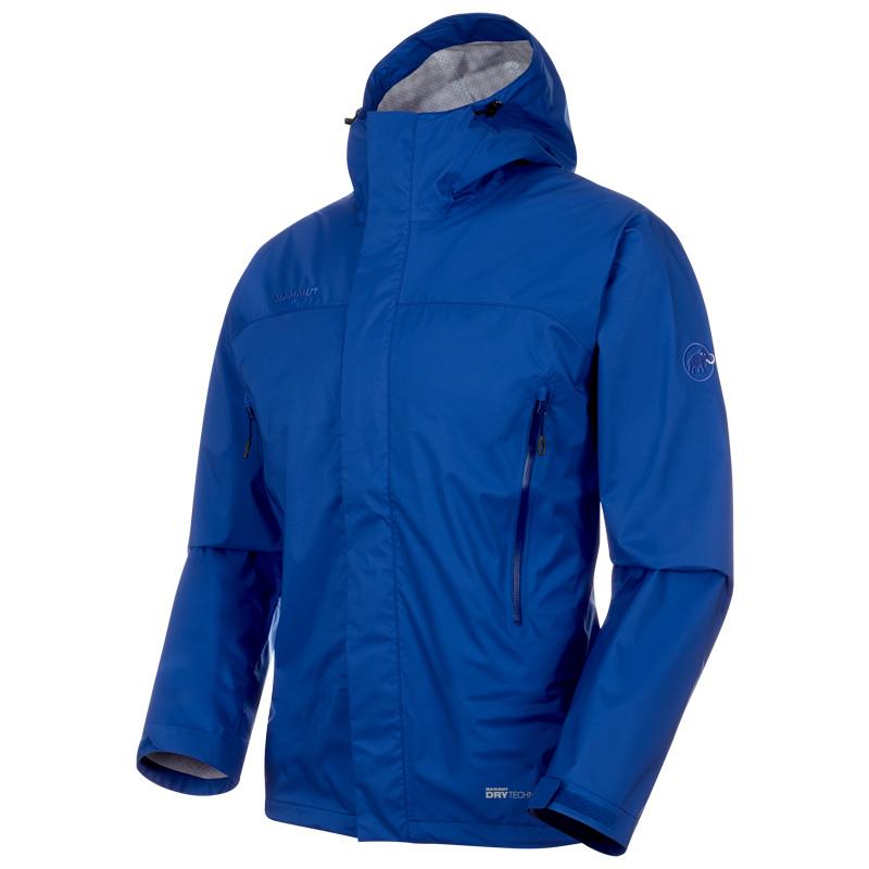 MAMMUT(マムート) MICROLAYER Jacket AF Men's S 50139(surf) 1010-25332