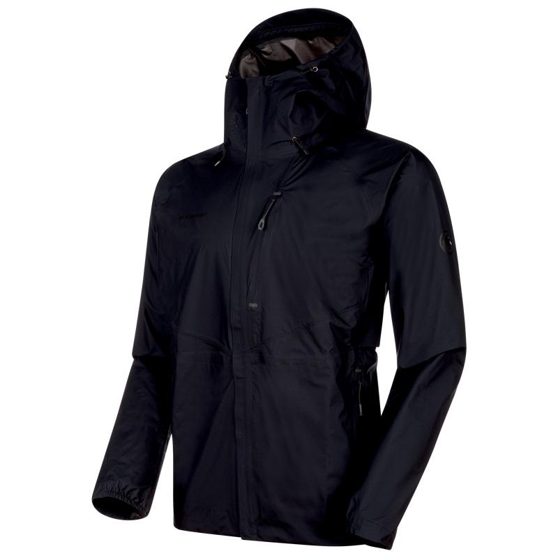 MAMMUT(マムート) Convey Pro GTX HS Hooded Jacket AF Men's L 0001(black) 1010-27090